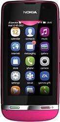 Nokia Asha 311 (Rose Red)