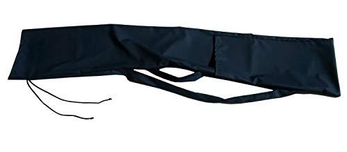 Biona Schutzhülle für Sonnenschirme BZW. Sonnenschirm Tasche (blau)