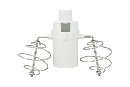 Ronic 4000 Multiquirl, Ersatzteil für Ihre Ronic Küchenmaschiene
