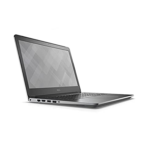 DELL 4K2JY Ultrabook 14'' Gris (Intel Core i5, 8 Go de RAM, 256 Go, Windows 10 Pro)