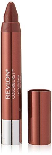 Revlon Colorburst Lacquer Balm Coy 140, 1er Pack (1 x 3 g)