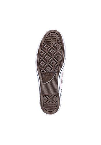 Sport scarpe per le donne, colore Rosso , marca CONVERSE, modello Sport Scarpe Per Le Donne CONVERSE CT OX DAYS Rosso bianco / nero