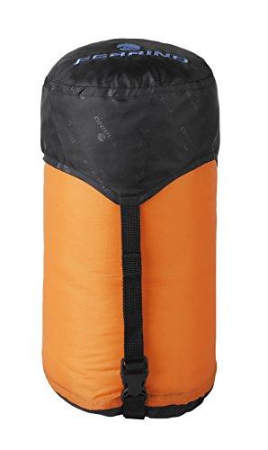 Ferrino 86049W -Bolsa compresión Saco Dormir, Color