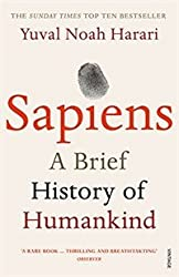 Sapiens : A Brief History of Humankind (Paperback)