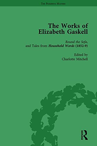 The Works of Elizabeth Gaskell, Part I Vol 3