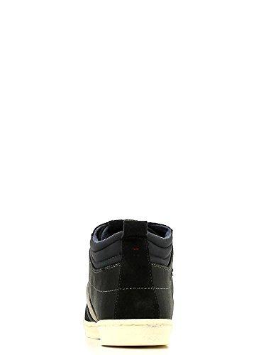 Wrangler WM152101 Sneakers Uomo Antracite