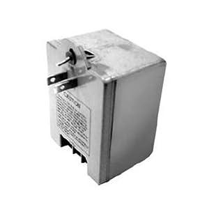 Altronix tp1650-Light Transformer 115V, 16.5V, 50/60Hz, 86.36mm, 66.04mm, 58.42mm Grey
