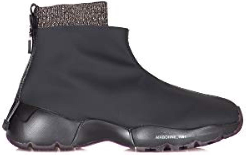 OXS - scarpe da ginnastica Donna Nero Nero Nero 9T4064D.R52TRIB51 Fall Winter 2018-19   Design affascinante    Gentiluomo/Signora Scarpa  9a5345