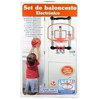 MGI Canasta Baloncesto para Puerta