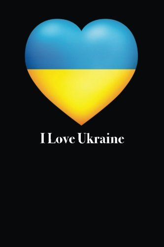 i-love-ukraine-blank-lined-journal-6x9-118-pages-travel-notebooks