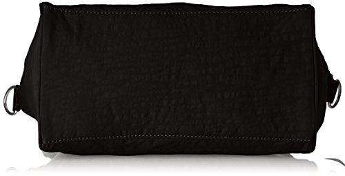 Kipling Ladies Amiel Handbag Black (true Black)