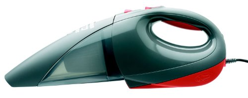 Black & Decker ACV1205 12 Volt DC Cyclonic Auto Dustbuster Car Vacuum Cleaner (Gray)