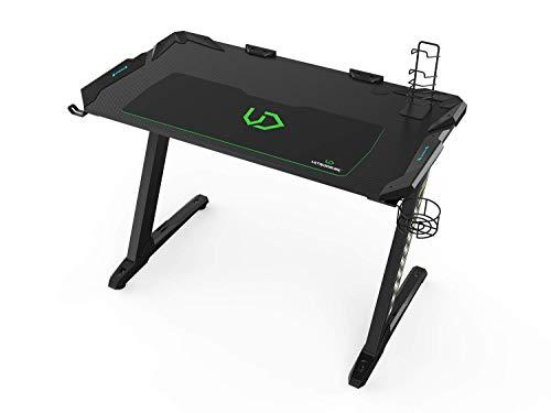 Ultradesk Space – Gaming Tisch - 6