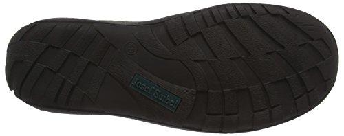 Josef Seibel Arthur Herren Sneakers Mehrfarbig (087 vulcano/moro/Brown/Grey)