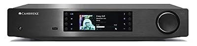 Cambridge Audio CX N Sintonizzatore prezzo scontato da Polaris Audio Hi Fi