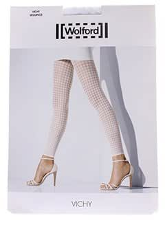 WOLFORD Lingerie BLANC Bas/Collants FEMME