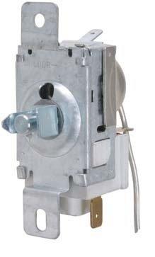 Whirlpool Kenmore Kühlschrank (ah329884Kühlschrank Kalt Kontrolle für Whirlpool Sears Kenmore Roper Kombi)