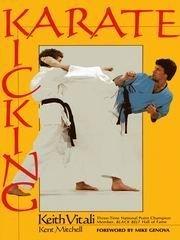 karate-kicking-by-keith-vitali-1-sep-1983-paperback