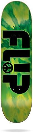 Tavola Flip  Odyssey Peace verde 8.25 8.25 8.25 B079NQ24CL Parent | scarseggia  | Attraente e durevole  | Di Alta Qualità E Basso Overhead  | Alta qualità e basso sforzo  | Raccomandazione popolare  | Una Grande Varietà Di Merci  a59fac