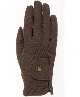 Roeckl sports ROECKL Winter REIT Handschuhe ROECK Grip, Mokka, 8