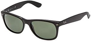 Ray Ban MOD. 2132, Gafas de Sol Unisex, Negro (Black Frame/Green), 52 mm (B000FBO0DM)   Amazon price tracker / tracking, Amazon price history charts, Amazon price watches, Amazon price drop alerts