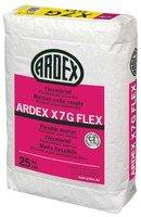ARDEX X 7 G FLEX Flexmörtel 25 kg/ Sack