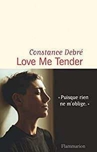 Love me tender par Debré