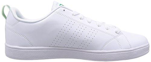 Weia £ Sapatos F98490 Ay Brancos Adidas Vantagem xxXI6q