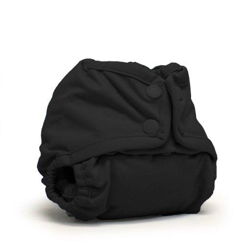 Preisvergleich Produktbild Kanga Care CVNB1021SP Überhose Druckies Neugeborenes Jungen, phantom schwarz