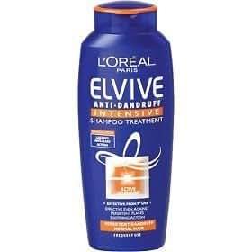 L'Oreal Elvive Active Selenium Shampoo 250ml