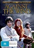 Against the Wind ( Mini-Series) 4-DVD Set