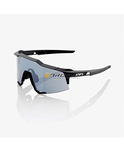 Desconocido 100% Speedcraft - Gafas Ciclismo - Tall