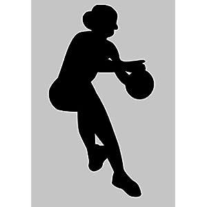 Aufkleber Handball Nr. 2