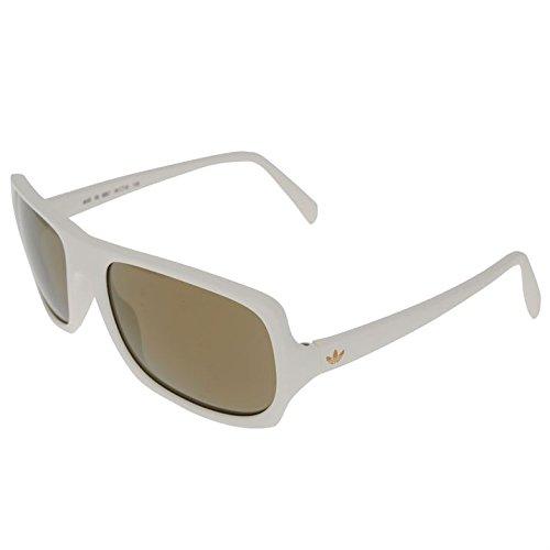 adidas Originals Herren Sonnenbrille Greenville mat white