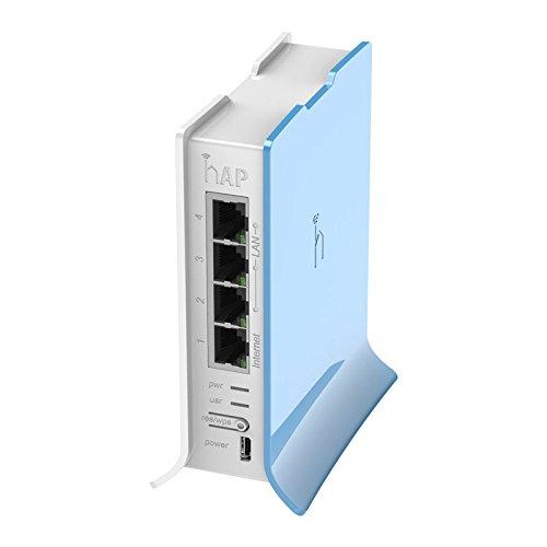 Router pre configurados Multi País VPN - Lite