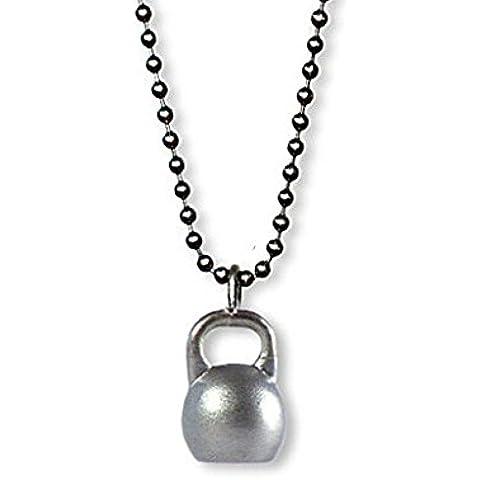 Personalizadas SENFAI hervidor tetera de campana colgante de collar
