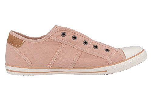 Mustang - 1099-401-630, Pantofole Donna Peach (630 Melocotones)