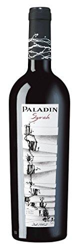Paladin - Syrah delle Venezie IGT Rotwein halbtrocken Italien 13,5% Vol. - 0,75l