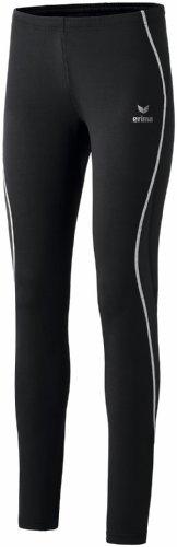 erima Damen Laufhose Performance Lang,  schwarz, 34 (XS)(2), 829204