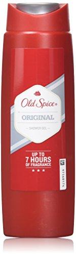 Old Spice Shower Gel Original, 6er Pack (6 x 250 ml)