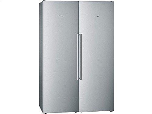 Siemens KA99NAI35 Side-by-Side-Kühlschrank