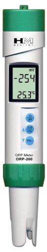 ORP / Redox und Temperatur Tester HM Digital (ORP-200) -