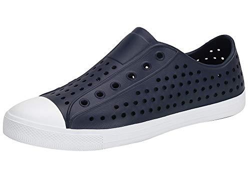 SAGUARO Zuecos Hombre Sandalias Verano Zapatos Agua