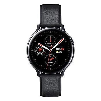 Samsung Galaxy Watch Active2 - Smartwatch, Bluetooth, Negro, 44 mm ...
