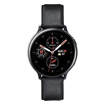 Samsung Galaxy Watch Active2 - Smartwatch, Bluetooth, Negro, 44 mm ...