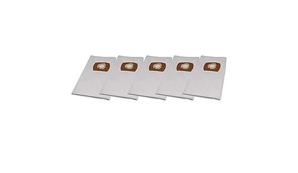 Industrie-CHANTIERS 30 L Heavy Sacs pour Aspirateur Karcher NT 35//1 ECO