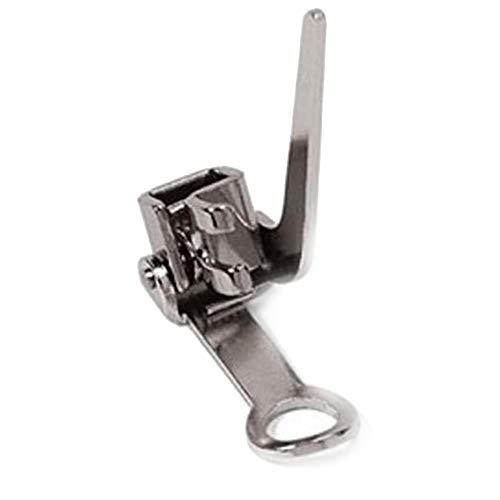 Newin Star Oficina Todo-Metal bordado zurcido Máquina de coser prensatelas para Brother, Babylock, Cantante, Janome, Elna, Toyota, nuevo hogar