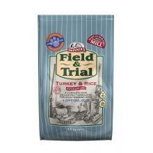 Skinners Field & Test Turkey & Rice Hypoallergen 2.5kg