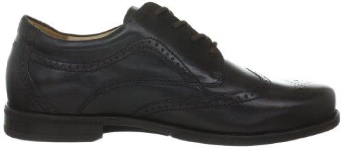 Ganter Greg Weite G 3-257211-01000, Chaussures à lacets homme Marron-TR-J2-25