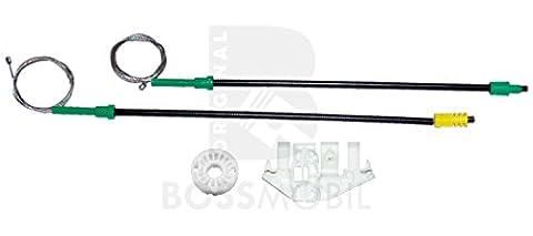Bossmobil PEUGEOT 406, 2/3 ou 4/5 portes, devant gauche ou